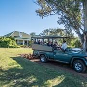 Leeuwenbosch Country House Hous Activities Game Drive