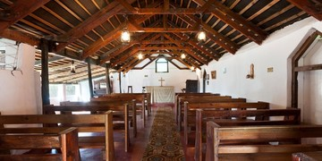 Amakhala Game Lodge Leeuwenbosch Country House Church Regular