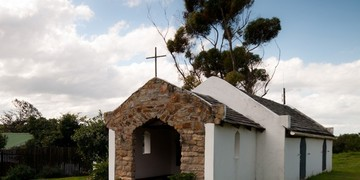 Amakhala Game Lodge Leeuwenbosch Country House Church2 Regular