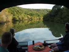 Amakhala Game Reserve Boating Activites